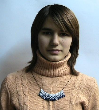 Бисер - творческий проект Скачай реферат по культуре и искусству на 5...